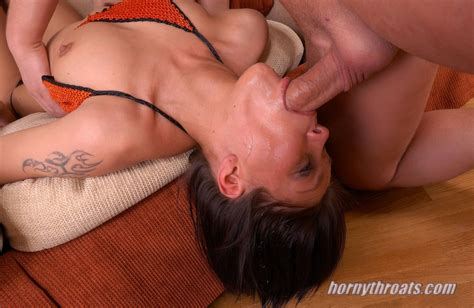 Deep Throat Oral Sex Free Porn Pictures