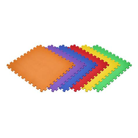 Trafficmaster Interlocking Carpet Tiles by Trafficmaster Primary Color 24 In X 24 In Square