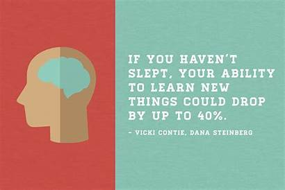 Sleep Secret Learn Ability Number Presenters Professionals