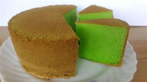 Buko pandan bahan agar2 : RESEP BOLU PANDAN (tanpa santan)/PANDAN CAKE RECIPE - YouTube