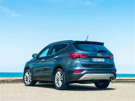 Should I Buy A Hyundai Santa Fe 7 Seater Suv? — Auto
