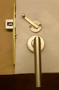 Pocket door hardware ada accessible pocket door hardware for Ada sliding door hardware