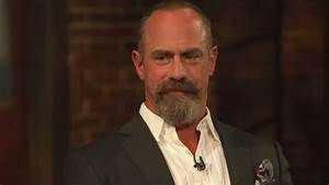 Christopher Meloni Didn't Want Benson, Stabler to End Up ...