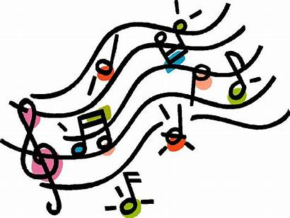Clipart Notes Clip Note Song Fun Staff