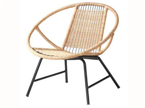peindre un fauteuil en rotin 1 objet 2 budgets le fauteuil en rotin de pols potten versus celui de ikea d 233 coration