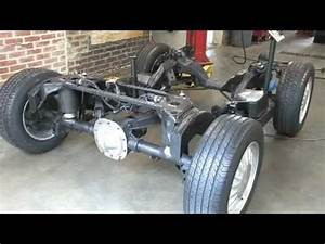 How It Works  Air Ride Suspension