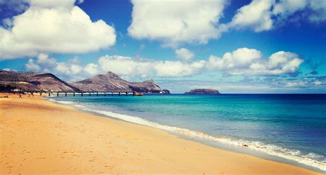 Porto Santo Portugal by Porto Santo Destinations