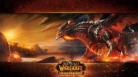 fonds decran world  warcraft hd  hd image