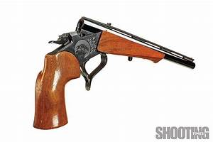 Review: Thompson/Center Contender Pistol - Shooting Times