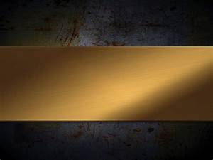 Powerpoint Background Black And Gold Elegant ...