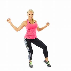 Dance Your Way to Fit: Best Calorie Burning Zumba Moves ...