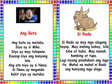 mga bagong maiikling kwento