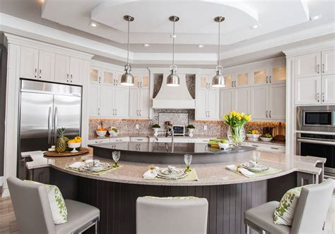 lights for kitchen islands 70 spectacular custom kitchen island ideas home