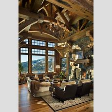 21 Most Fabulous Mountain Homes Designed By Locati Architects