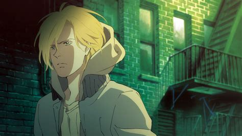 Hd wallpapers and background images. Banana Fish Ash Lynx 4K HD Banana Fish Anime Wallpapers   HD Wallpapers   ID #44430