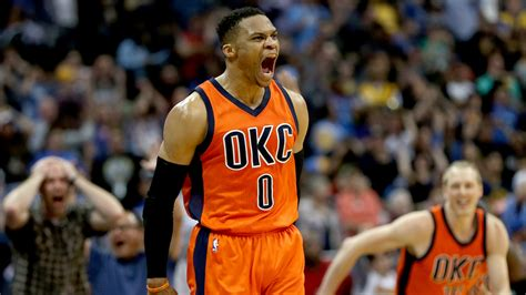 thunders russell westbrook credits   attitude