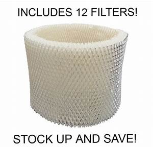 Humidifier Filter For Honeywell Hcm