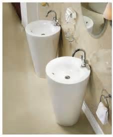 contemporary bathroom pedestal sinks modern pedestal sink contemporary pedestal sink ferrara