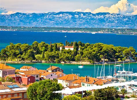 Lidojumi uz Horvātiju un atpakaļ sākot no 63 EUR ...
