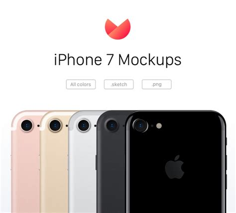 iphone  mockups  colors front   freebiesui