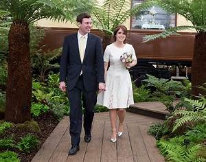 Princess Eugenie and Jack Brooksbank party in London ...