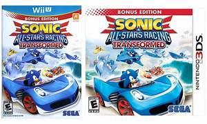 Sonic Racing Transformed Groupon Goods