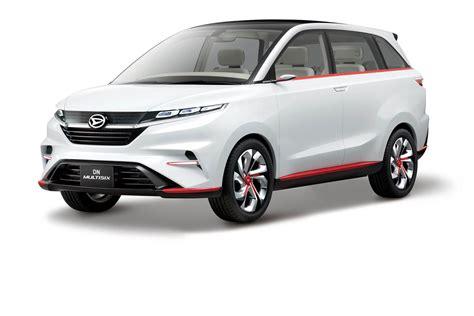 Daihatsu Concept Cars by Daihatsu S Tokyo Concepts Blend Retro And Futuristic