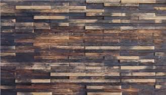 Reclaimed Barn Wood Wall Paneling