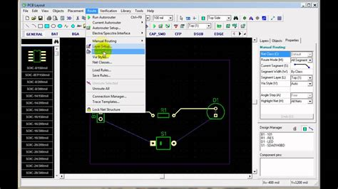How Convert Schematic Pcb Layout With