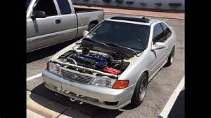 Twisted Motion Neo Vvl Sr20ve B14 200sx Sentra For Sale