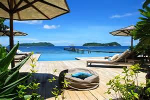 Palawan Island Philippines Resorts