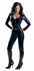 Sassy Black Widow Costume | Costume Craze