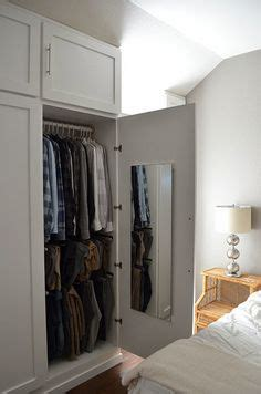 how to build closet organizer from scratch woodworking