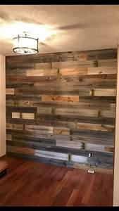 carol39s office in plymouth mn barn wood accent wall With barnwood for sale mn