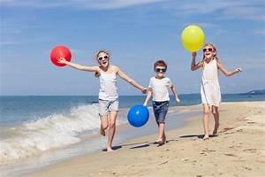 Budget Friendly Kids' Activities in Calella