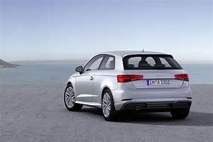 Audi A 3 Sport : audi a3 1 6 tdi sport review ~ Gottalentnigeria.com Avis de Voitures