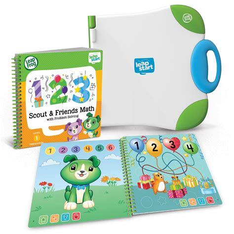 leapfrog leapstart preschool activity book 354 | d724526b 6f88 4069 9418 1ae46dc22a66.jpg. CB268545817