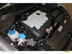 2014 Volkswagen Jetta Tdi Sportwagen 2 0 Liter Tdi Dohc 16