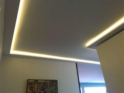eclairage faux plafond cuisine eclairage