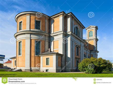 Architecture Scandinave Photo Stock Image Du Destination