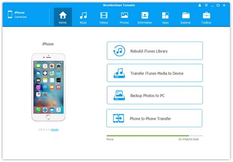 how to upload pictures from iphone to pc top 10 iphone transfer software you should