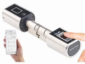 Sicherheits Schließzylinder Test : visortech fingerabdruck schloss elektronischer t r schlie zylinder mit fingerprint scanner ~ Eleganceandgraceweddings.com Haus und Dekorationen