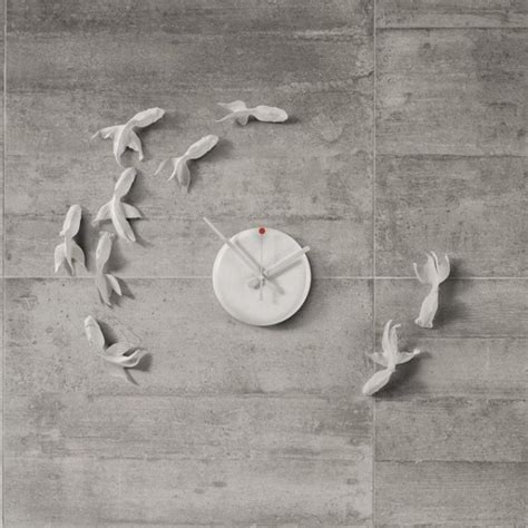 50 Cool And Unique Wall Clocks You Can Buy Right Now by Cool Wall Clocks