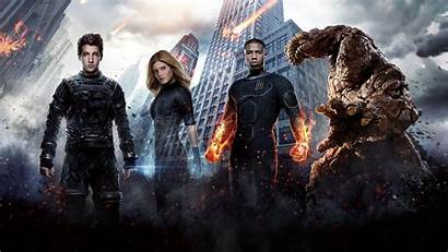 Fantastic Four Wallpapers Movies Film Poster 1080
