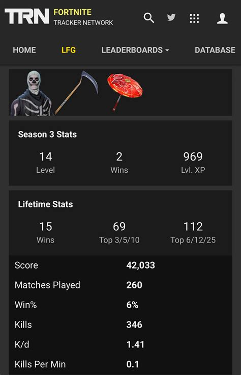 post  stats fortnite tracker fortnitebr