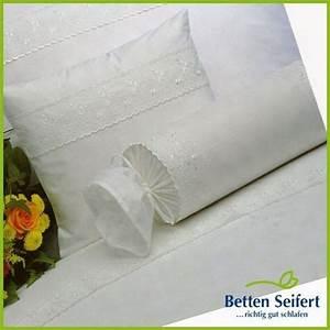 Bettwäsche Weiß Spitze : bettw sche spitzenbettw sche kissenbezug momm dentella ~ A.2002-acura-tl-radio.info Haus und Dekorationen