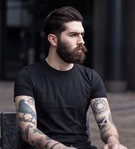 Famous Scottish Men with Beards