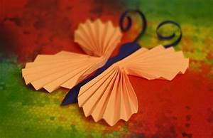 Schmetterlinge Aus Tonpapier Basteln : deko schmetterling basteln ~ Orissabook.com Haus und Dekorationen