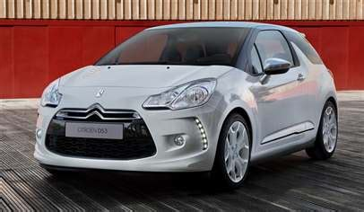 citroen ds3 e hdi 90hp airdream dstyle plus 3dr car review march 2012