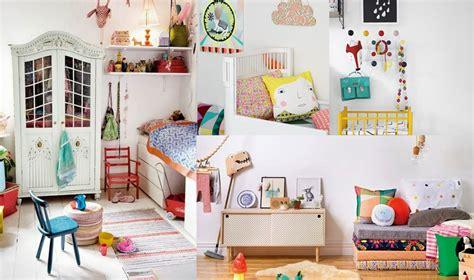 d o vintage chambre déco chambre d enfant cess de citron